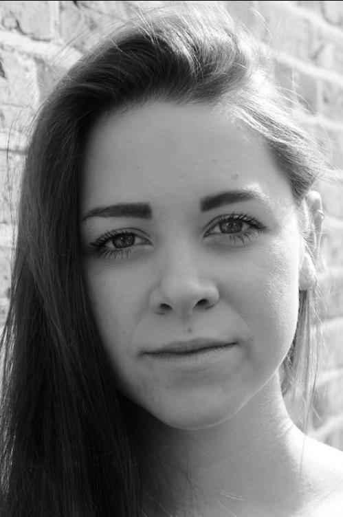 Rebecca Leslie